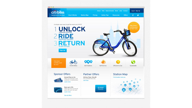 citibike-site